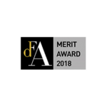 DFA Merit Award 2018