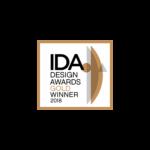 IDA Design Award Gold 2018